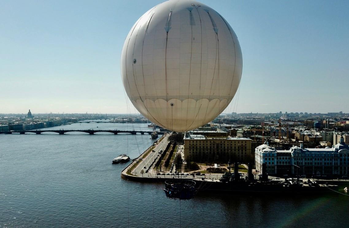 Топ самых посещаемых необычных достопримечательностей Санкт-Петербург