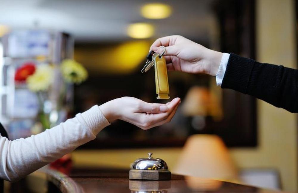 Санкт-Петербург вошел в десятку городов с самыми дорогими отелями