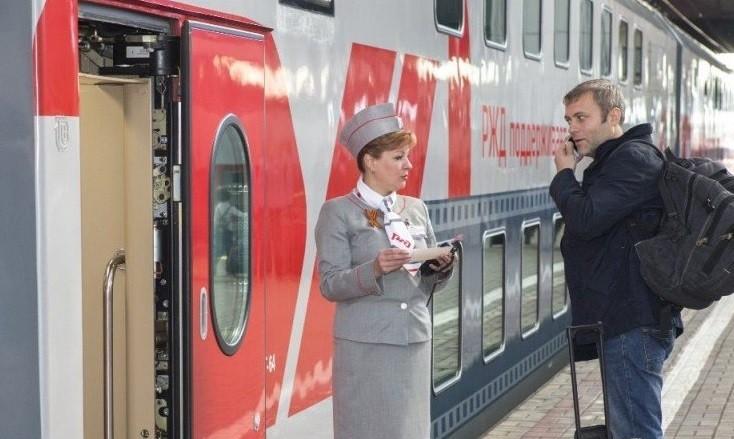 При покупке билета пассажиры теперь обязаны указывать контактные данные.