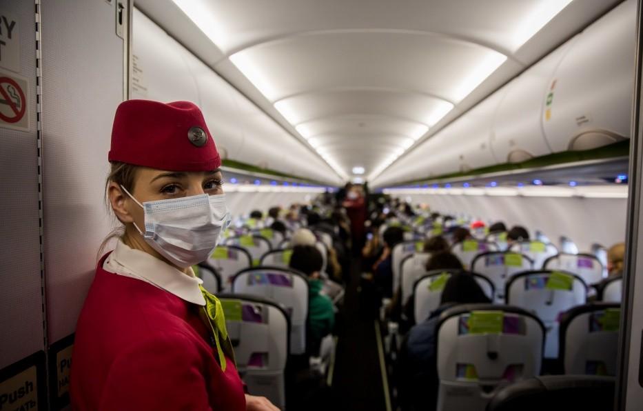 Авиабилеты на рейсы международного сообщения могут подорожать на 50%