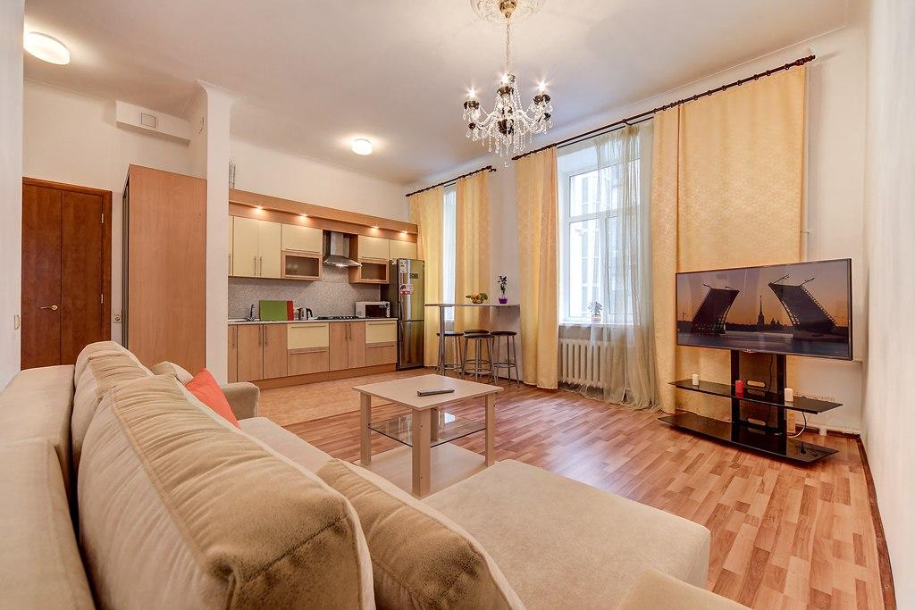 Уютнейшая квартира по специальной цене.