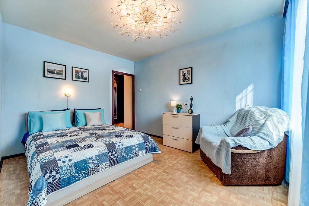 Новая квартира в Красносельском районе Санкт-Петербурга!