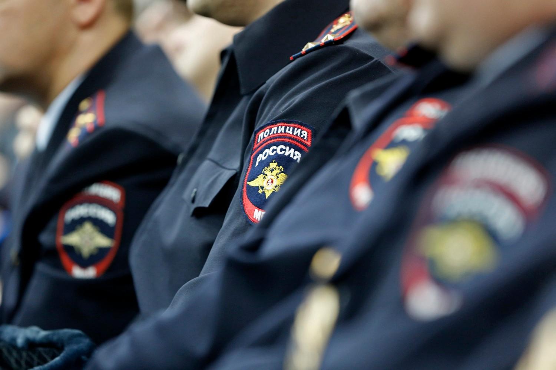 Полицейские в Санкт- Петербурге будут изучать английский язык