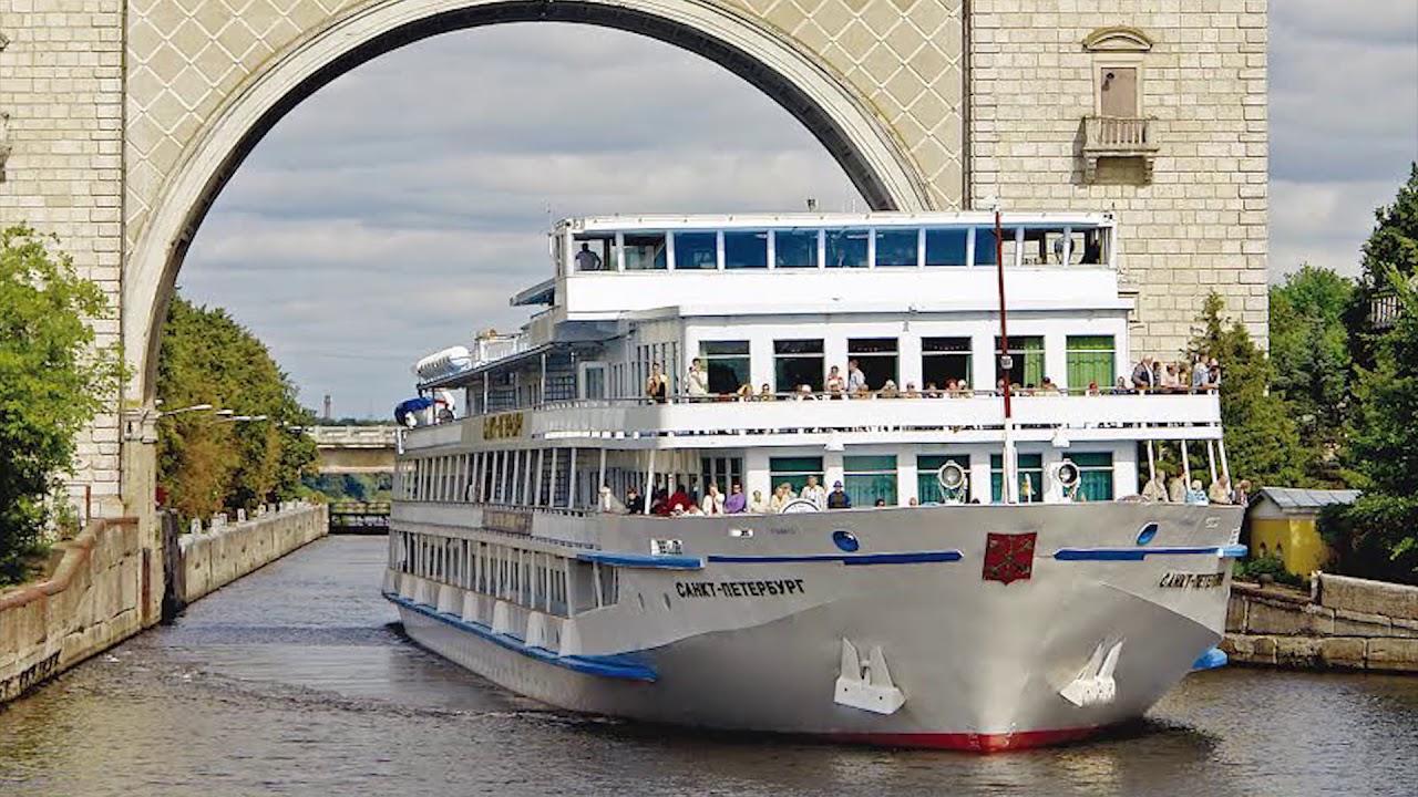 Водная навигация 2019года в Петербурге, чего ожидать туристам
