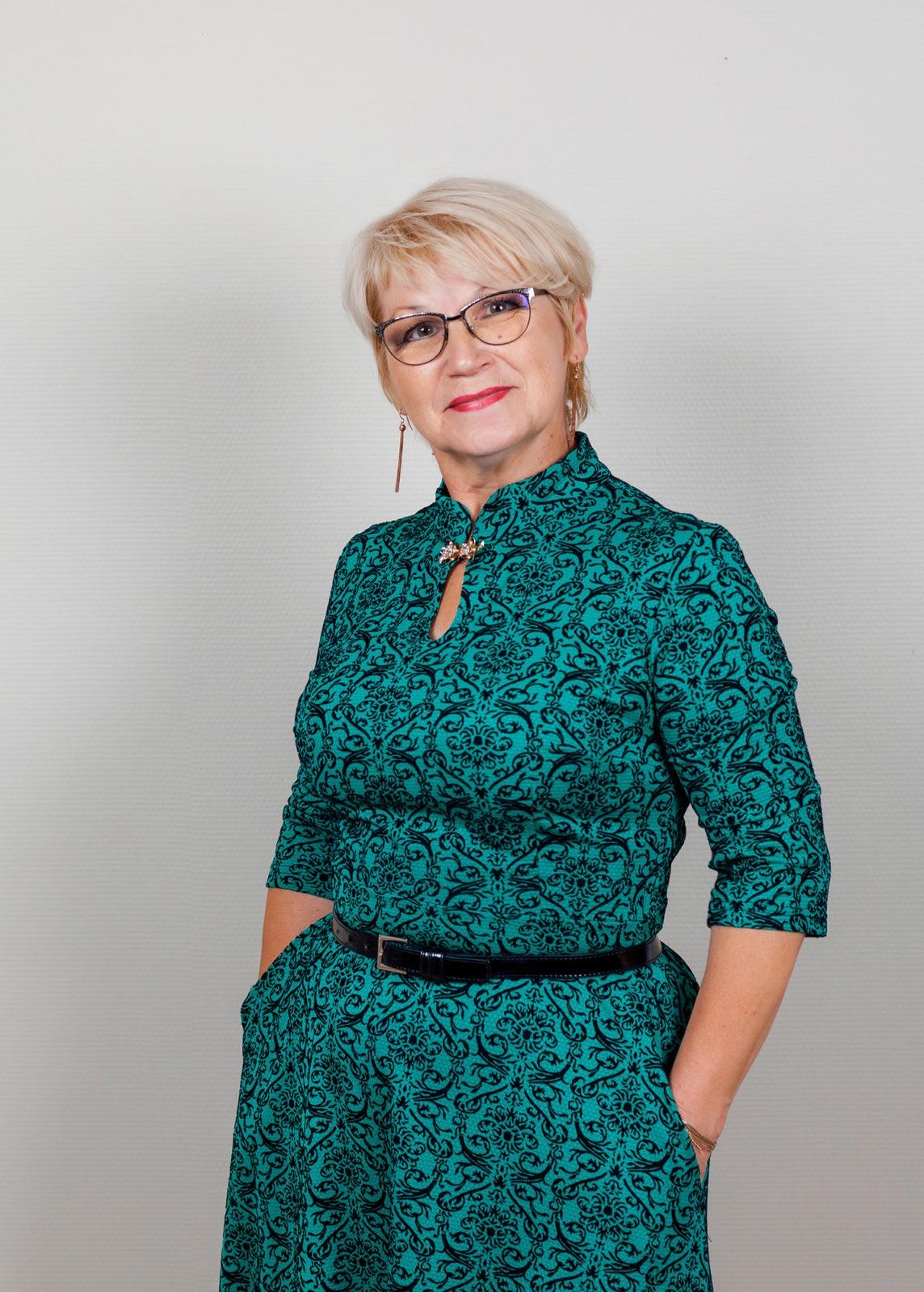 Людмила Ивачева