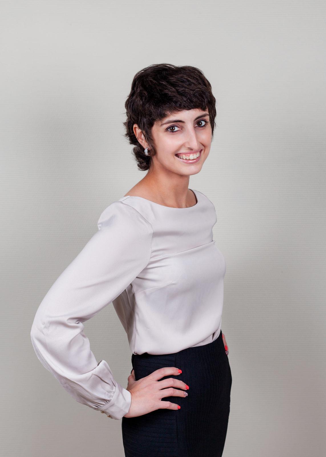 Сабина Абдусамедова